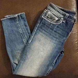 Vigoss  Jeans/Capri's